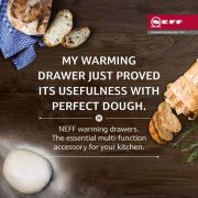 Neff warming drawer offer - Limited time only! Model N17HH11N0B £299.