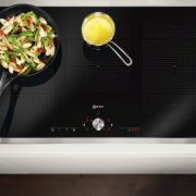Induction - The heart of your kitchen.